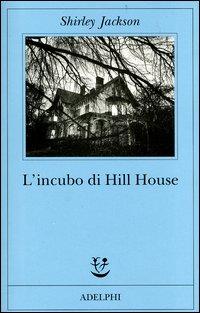 L'incubo di Hill House Book Cover