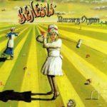 Nursery Cryme dei Genesis. Una band senza tempo