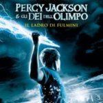 Percy Jackson e gli dei dell'Olimpo: una saga fantasy letta e recensita da un piccolo grande lettore