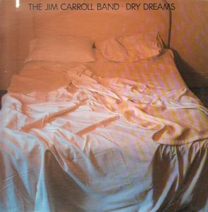 Dry Dreams Book Cover