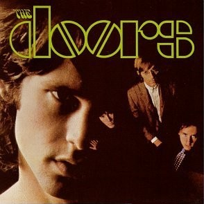 The Doors Book Cover