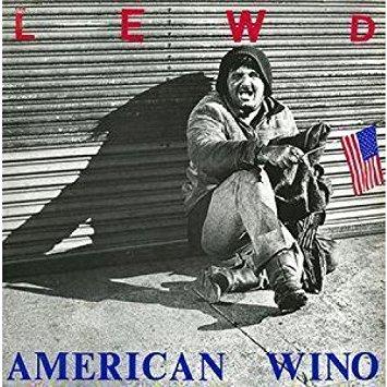 American Wino Book Cover