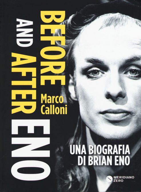 Befor and After Eno Book Cover
