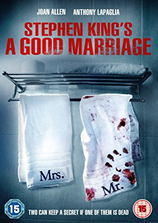 Good Marriage Book Cover
