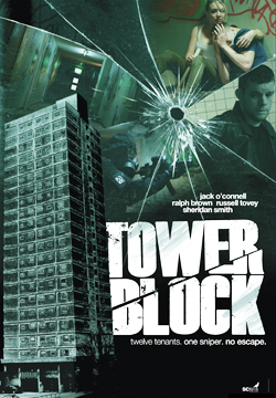Tower Block Book Cover