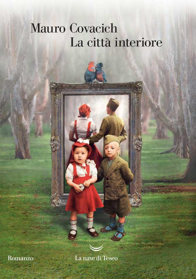Lacittà interiore Book Cover