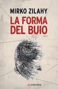 La forma del buio Book Cover