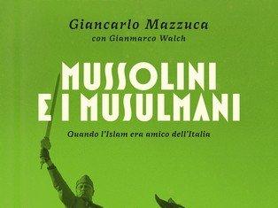 Mussolini e i musulmani Book Cover