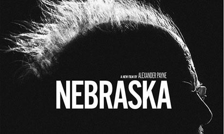 Nebraska Book Cover