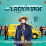The lady in the Van. Film gioiello