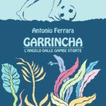 Garrincha, l'angelo dalle gambe storte