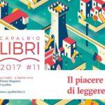 Capalbio Libri. Dal 29/ al 5/8 a Capalbio il Festival sul piacere di leggere
