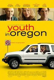 Youth in Oregon Book Cover