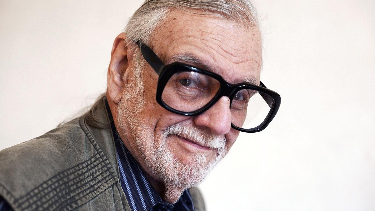 Omaggio a George Romero Book Cover