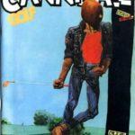 Andrea Pazienza e la rivista Cannibale