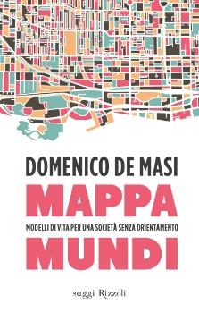 Mappa Mundi. Modelli di vita per una società senza orientamento Book Cover