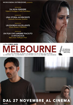 Melbourne Book Cover