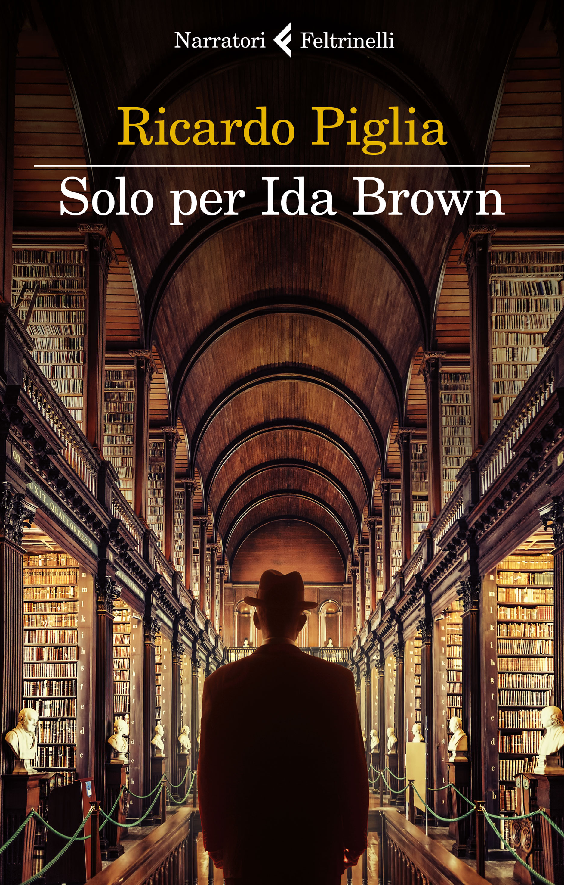 Solo per Ida Brown Book Cover