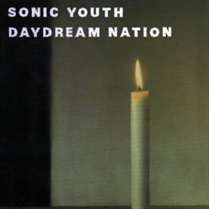Daydream Nation Book Cover
