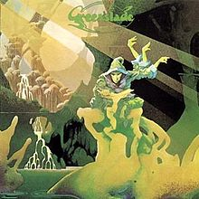 Greenslade Book Cover