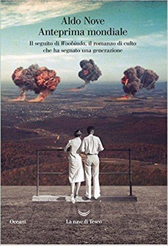 Anteprima mondiale Book Cover