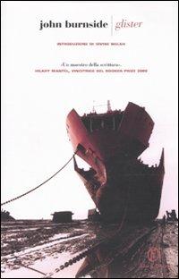 Glister Book Cover