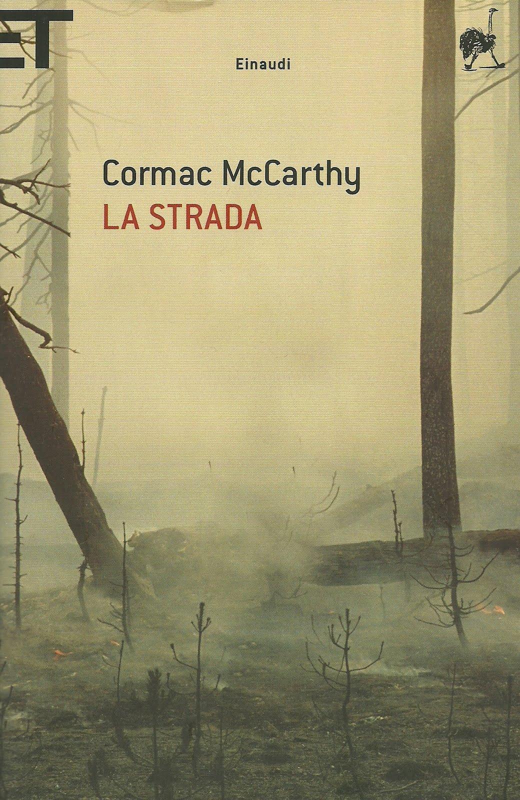 La strada Book Cover