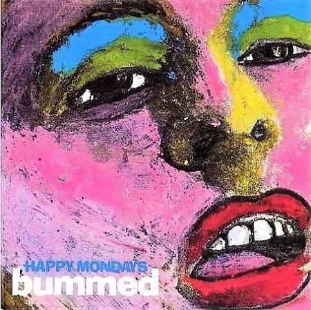 Bummed Book Cover