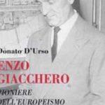 Enzo Giacchero. Pioniere dell'europeismo