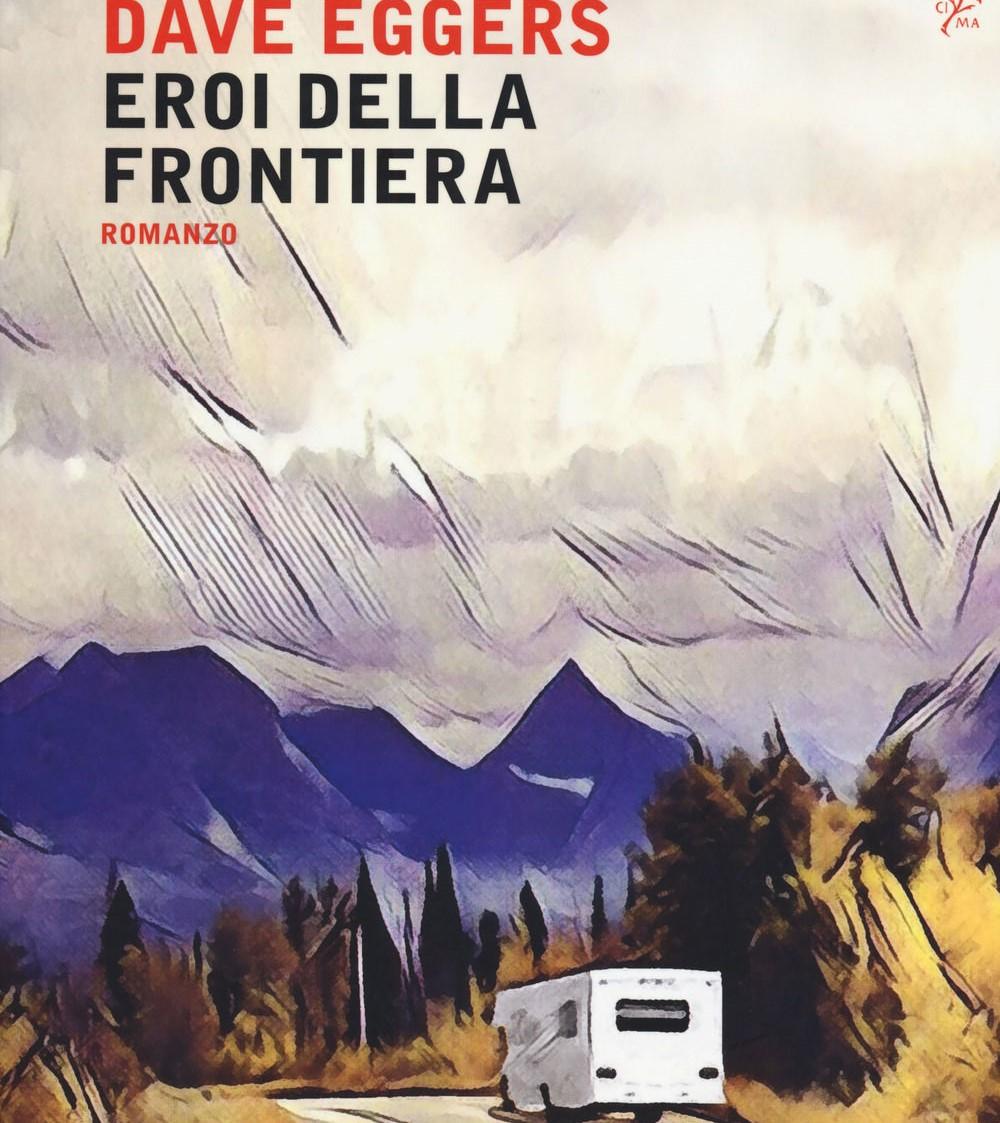 Eroi della frontiera Book Cover