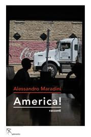 America! Book Cover
