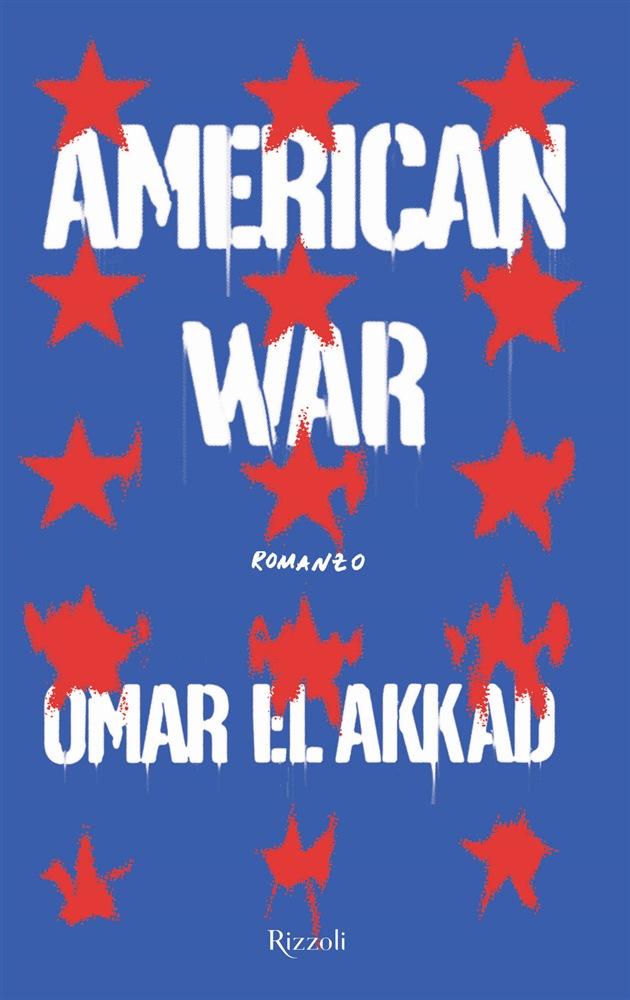 American War Book Cover