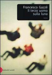 Il terzo uomo sulla luna Book Cover