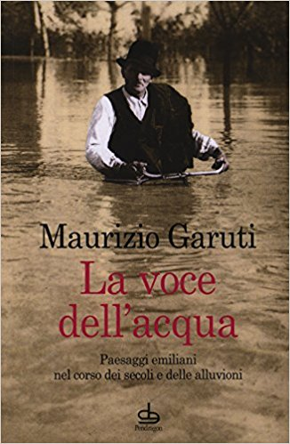 La voce dell'acqua Book Cover