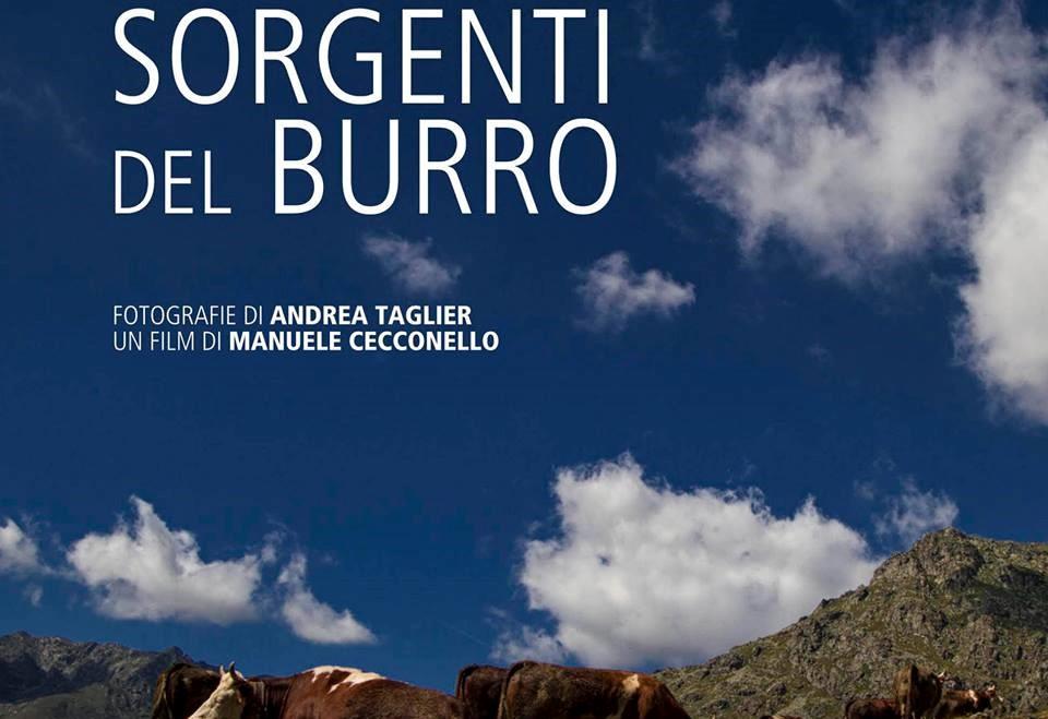 Sorgenti del burro Book Cover