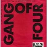 Gang of Four e la vera fusione punk funky dub
