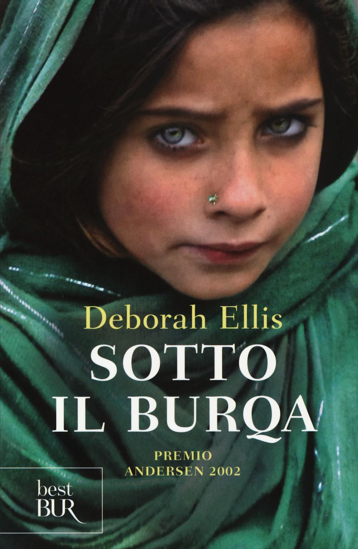Sotto il burqa Book Cover