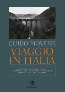 Viaggio in Italia Book Cover