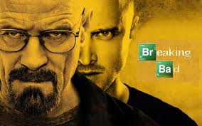 Breaking Bad Book Cover