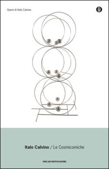 Le Cosmicomiche Book Cover