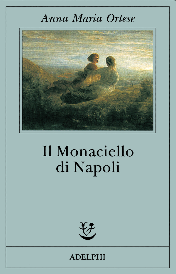 Il Monaciello di Napoli Book Cover