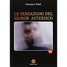 Le sensazioni del Signor Asterisco Book Cover