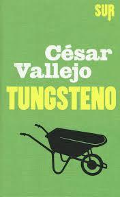 Tungsteno Book Cover