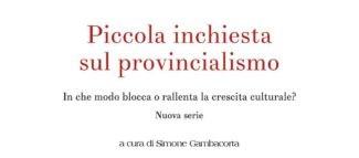 Piccola inchiesta sul provincialismo Book Cover