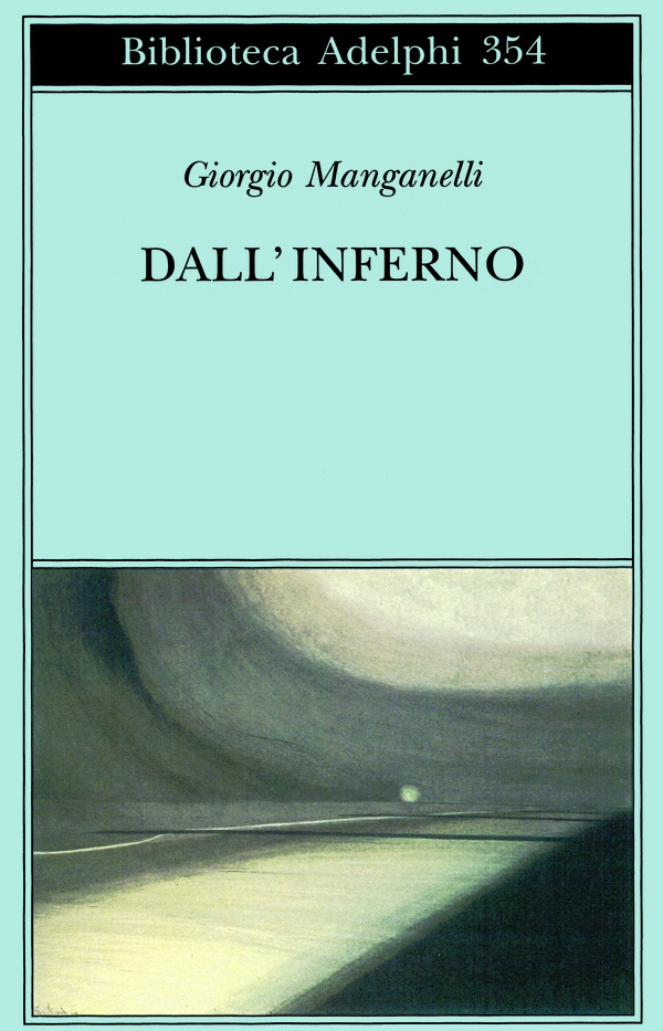 Dall'Inferno Book Cover