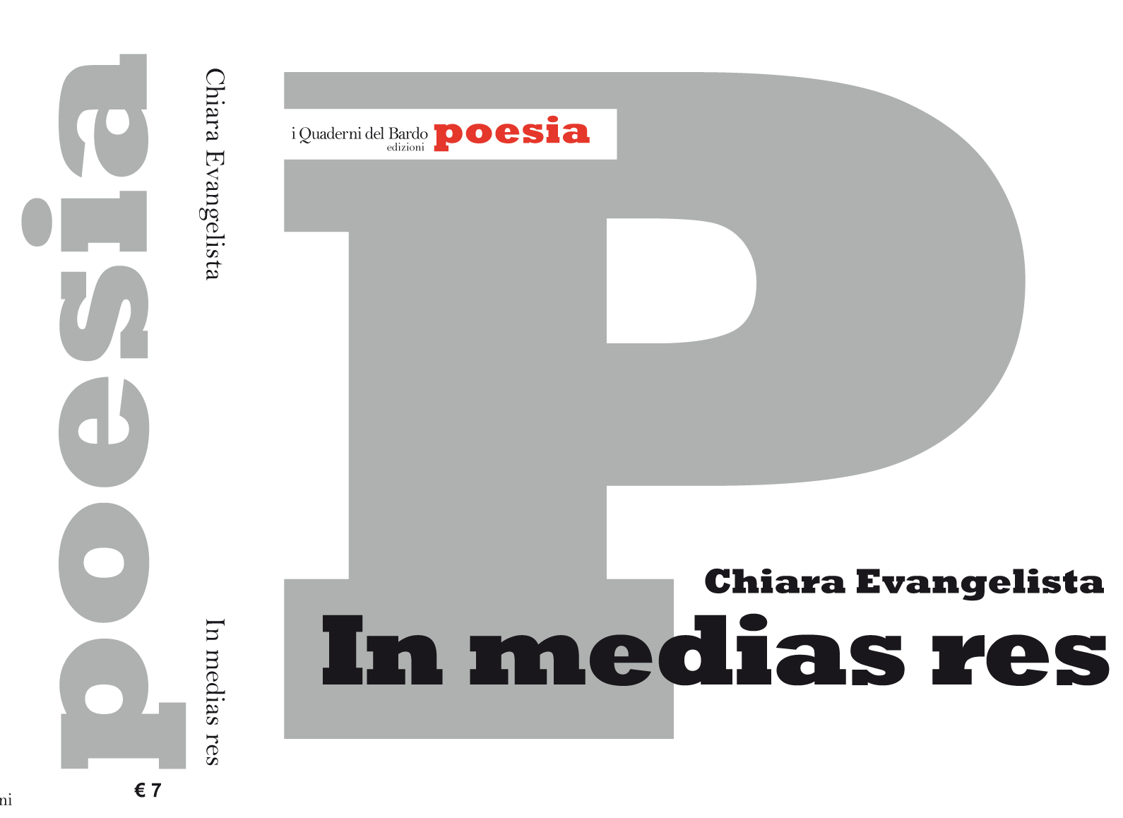In Medias Res Book Cover