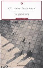 La grande sera Book Cover