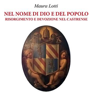 Nel nome di Dio e del popolo. Risorgimento e devozione nel castrense Book Cover