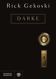 Darke Book Cover