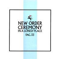 Ceremony Book Cover